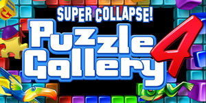 Super Collapse! Puzzle Gallery 4