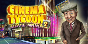 Cinema Tycoon 2 - Movie Mania