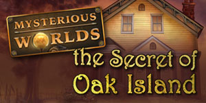 Mysterious Worlds - The Secret of Oak Island