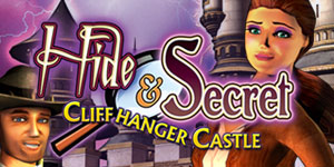 Hide & Secret - Cliffhanger Castle