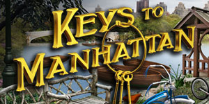 Keys to Manhattan™