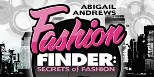 Fashion Finder - Secrets of Fashion NYC Edition