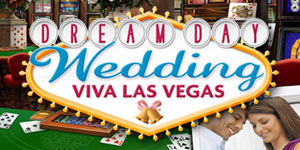 Dream Day Wedding - Viva Las Vegas