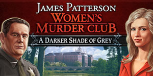 Women's Murder Club - A Darker Shade of Grey