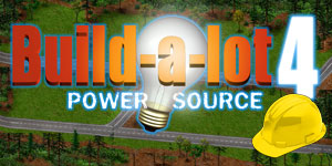 Build-a-lot 4 - Power Source