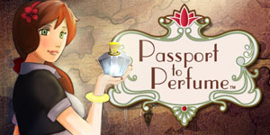 Passport to Perfume™