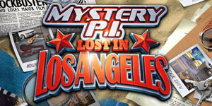 Mystery P.I.™ - Lost in Los Angeles