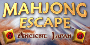 Mahjong Escape™ - Ancient Japan