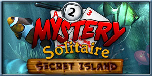 Mystery Solitaire™ - Secret Island