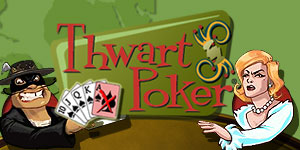 ThwartPoker's All-Skill™ Poker Tour