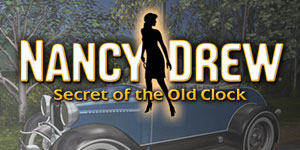 Nancy Drew® - Secret of the Old Clock