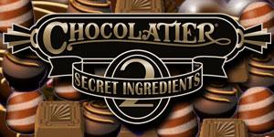 Chocolatier 2 - Secret Ingredients