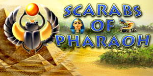 Scarabs of Pharaoh