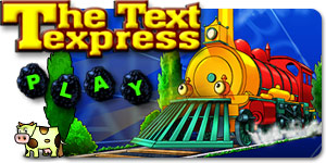 text express game