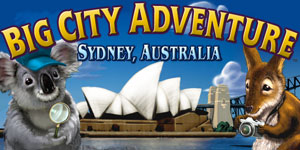 Big City Adventure™ - Sydney