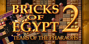 Bricks of Egypt 2