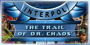 Interpol - The Trail of Dr. Chaos