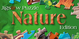 Jigsaw Puzzle Nature Edition