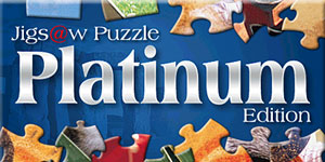 Jigsaw Puzzle Platinum Edition