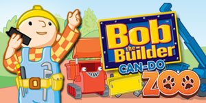 Bob the Builder™ - Can-Do Zoo