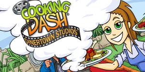 Cooking Dash® - DinerTown Studios™