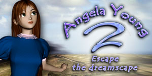 Angela Young 2 - Escape the Dreamscape