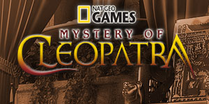 Nat Geo Games - Mystery of Cleopatra
