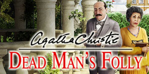 Agatha Christie - Dead Man's Folly