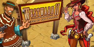 Westward II - Heroes of the Frontier