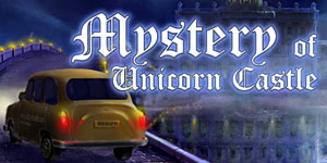 The Mystery of Unicorn Castle
