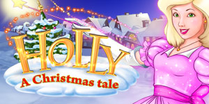 Holly - A Christmas Tale