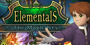 Elementals - The Magic Key™