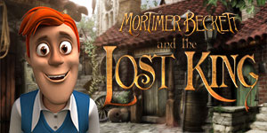 Mortimer Beckett and the Lost King Platinum Edition