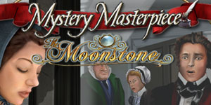 Mystery Masterpiece™ - The Moonstone