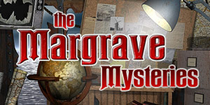 The Margrave Mysteries
