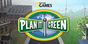 Plan It Green©
