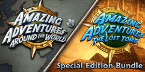 Amazing Adventures Special Edition