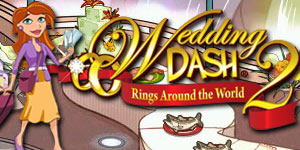 Wedding Dash 2® - Rings Around the World