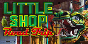 Little Shop - Road Trip