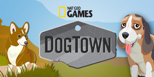 National Geographic DogTown™