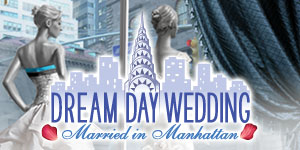 Dream Day Wedding - Married in Manhattan