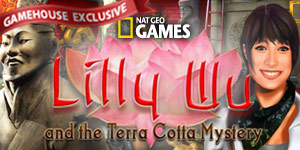 Lilly Wu and the Terra Cotta Mystery