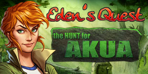 Eden's Quest - The Hunt for Akua