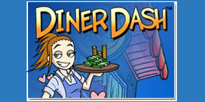 Diner Dash 2 Restaurant Rescue Free Download for PC