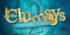 The Clumsys 2 - Butterfly Effect