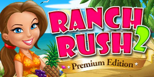 Ranch Rush(R) 2 Platinum Edition
