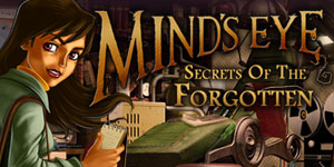 Mind's Eye - Secrets of the Forgotten