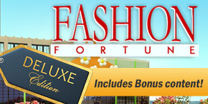 Fashion Fortune Deluxe