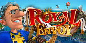 Royal Envoy™
