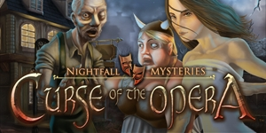 Nightfall Mysteries - Curse of the Opera